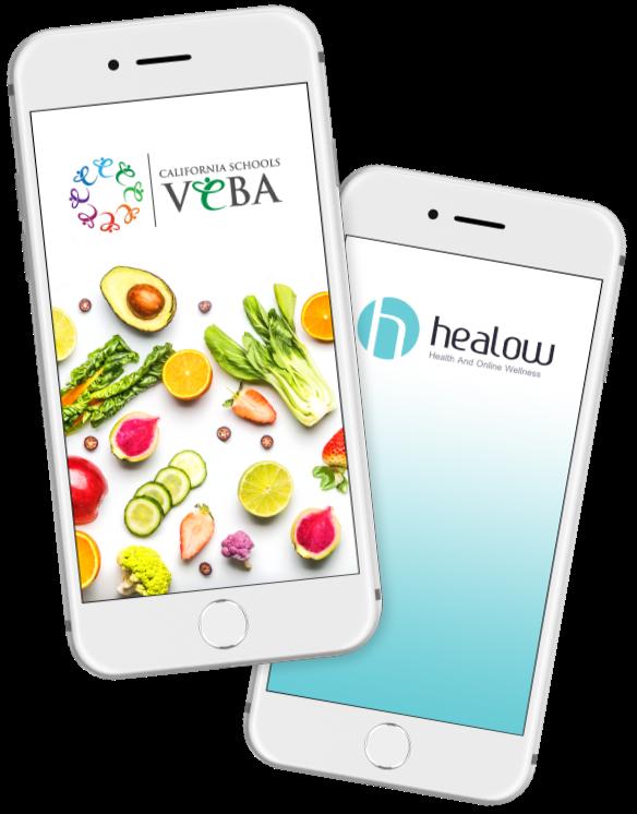 VEBA Mobile App